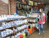 Hanoï promeut l'artisanat de ses villages de métiers