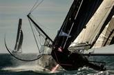 Vendée Globe : Thomson accélère après voir cédé du terrain
