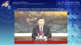 APEC 2020 : les dirigeants appellent à un commerce ouvert et multilatéral