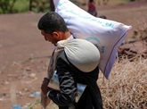 L'ONU alerte sur le risque de famine auYémen