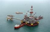 Les cours du pétrole terminent en hausse