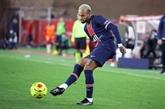 L1 : Mbappé et Neymar, la défaite en pensant à Leipzig