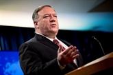 Le secrétaire d'État américain va rencontrer des négociateurs talibans au Qatar