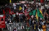 Brésil : indignation après la mort d'un Noir tabassé par des vigiles