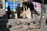 Au moins huit morts dans des explosions au centre de Kaboul