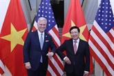 Les États-Unis soutiennent un Vietnam fort, indépendant et prospère