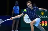 Masters de tennis : Thiem et Medvedev brisent les rêves de Djokovic et Nadal