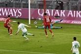 Allemagne : quadruplé de Haaland pour Dortmund, qui recolle au Bayern