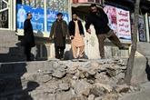 Pompeo appelle les talibans et Kaboul à accélérer les pourparlers de paix