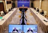 L'action du Vietnam au sein de l'APEC