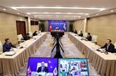 Le PM Nguyên Xuân Phuc s'adresse au Sommet du G20