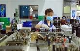 Les entreprises d'IDE investissent plus dans les industries auxiliaires