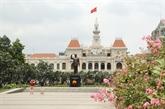 Le siège du Comité populaire de Hô Chi Minh-Ville est classé comme vestige national