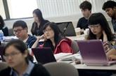 Le Vietnam se classe 6e en termes de nombre d'étudiants étrangers