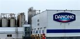 Danone va supprimer jusqu'à 2.000 postes administratifs