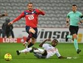 L1 : le podium pour Lille et Lyon, la folie à Montpellier