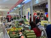 Hanoi Agriculture Fair 2020 met en vedette les produits agricoles vietnamiens