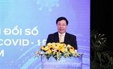 Le Vietnam et l'Angola conviennent d'étendre leur coopération