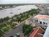 Cân Tho veut coopérer avec l'UE sur l'adaptation aux changements climatiques
