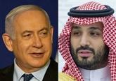 Visite secrète de Netanyahu en Arabie saoudite, selon des sources israéliennes