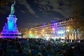 Un nouveau camp de migrants au cœur de Paris aussitôt violemment démantelé