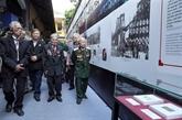 La victoire de Diên Biên Phu aérien à l'affiche à Hanoï