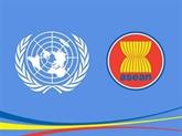 Le rôle de l'ASEAN et la coopération ASEAN - ONU attirent des louanges