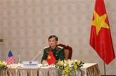 Vietnam - États-Unis : dialogue sur la politique de défense 2020