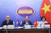 4e Forum des médias de l'ASEAN