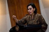 Croissance : la ministre indonésienne des Finances salue les efforts du Vietnam