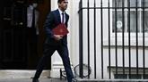 Le gouvernement britannique attendu sur sa potion budgétaire anti-COVID 19