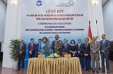 Neuf bibliothèques vietnamiennes auront leurs espaces du livre francophone