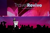 Ouverture du salon international du voyage TravelRevive à Singapour