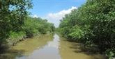 Les zones humides et les habitats associés au menu d'un séminaire