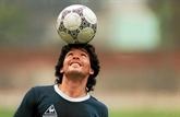 Diego Maradona est mort à 60 ans d'une crise cardiaque