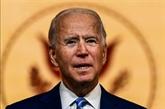 Biden appelle à respecter sa victoire, Trump continue de crier à la fraude