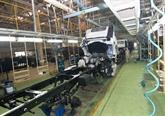 Approbation du programme de promotion industrielle pour la période 2021-2025