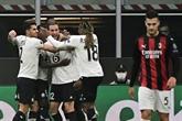 C3 : Lille pour confirmer contre l'AC Milan, Nice veut espérer