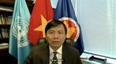 Le Vietnam soutient la reprise des négociations de paix en Syrie