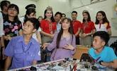 Vietjet apporte un Têt chaleureux à 1.000 enfants en difficulté
