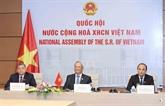 Renforcement de la coopération parlementaire Vietnam-Kazakhstan