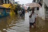 Inde : grâce aux évacuations, le cyclone n'a fait aucune victime selon les autorités