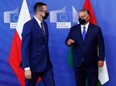 Plan de relance de l'UE : Budapest et Varsovie font front commun