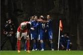 Ligue Europa : Arsenal, Leicester et la Roma qualifiés, Lille doit patienter, Nice pratiquement éliminé