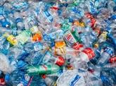 Recherche de solutions pour traiter les déchets plastiques en mer