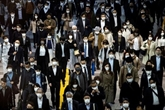 COVID-19 : le Japon va lancer une nouvelle campagne de dépistage d'anticorps
