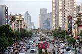 Hanoï compte réduire ses émissions de gaz à effet de serre