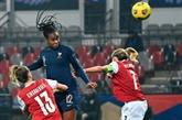 Fortes têtes, les Bleues s'envolent vers l'Euro-2022