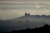 Pollution à Lyon : la circulation différenciée est renforcée