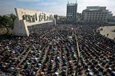 Irak : quatre morts le jour d'une démonstration de force des partisans de Sadr